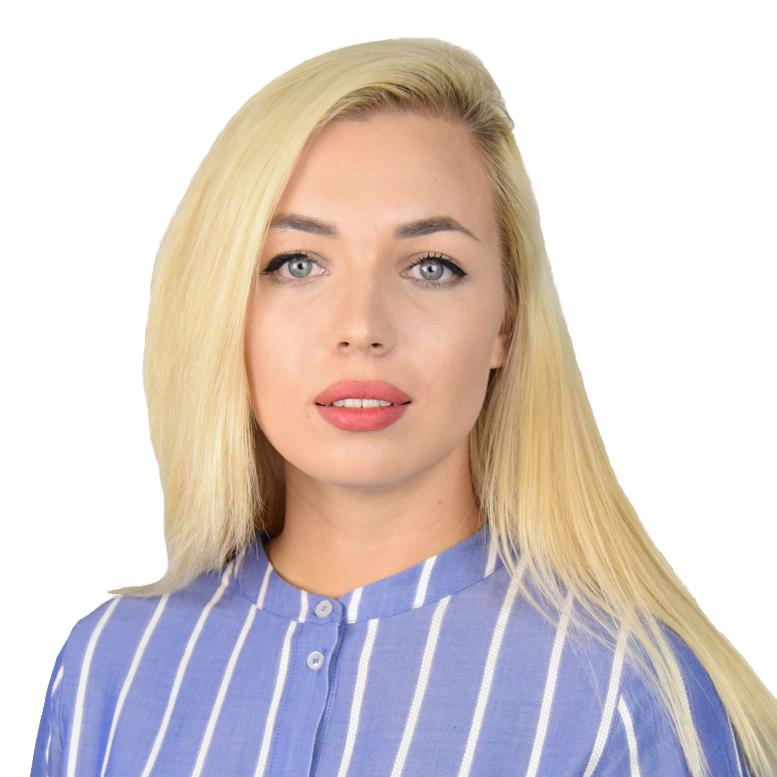 Alesia Rudnik