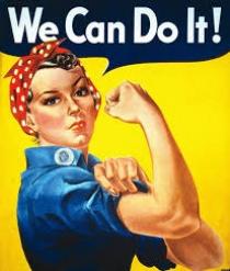 Фемінісцкі плакат