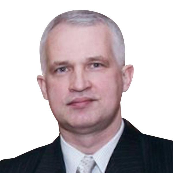 Игорь Губаревич
