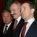 Bakiev's Stay in Minsk May Further Isolate Belarus