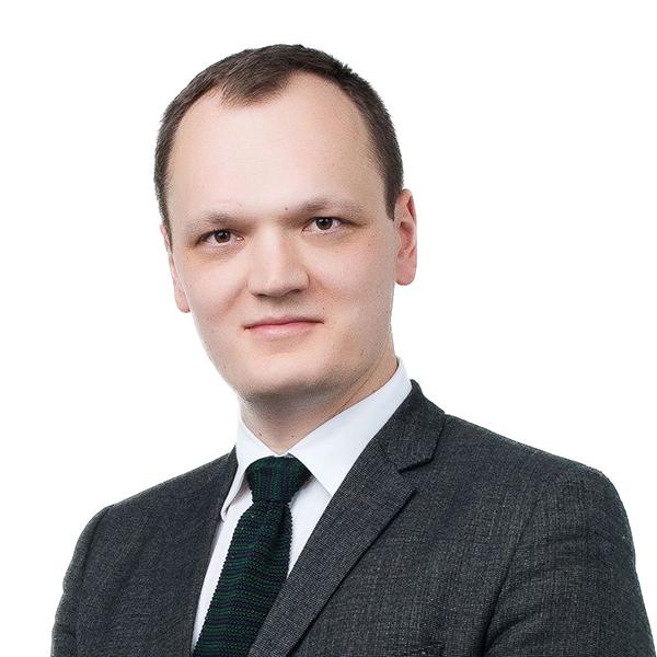 Yaraslau Kryvoi