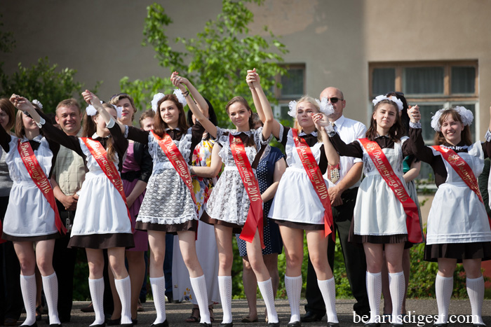 Sl school girl - 2 3