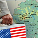 An American in Belarus