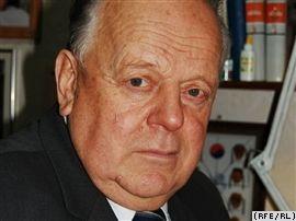 RFE/RL: Former Belarusian Leader Marks 75th Birthday In United States