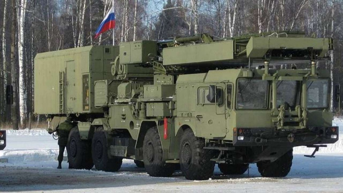 In Belarus will place the complex S-400