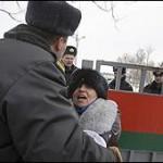 Belarus Police Arrests Polish Activists Unloyal to the Regime