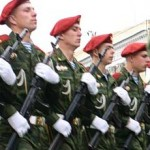 Russia's New Military Doctrine Mentions Belarusian Security