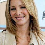 Comedy Star Lisa Kudrow Discovers Her Belarusian Roots