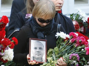 A death in Minsk should sound the alarm bells