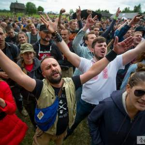 Belarus festival