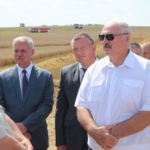 Alexander Lukashenka
