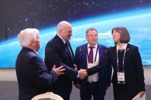 Belarus space program