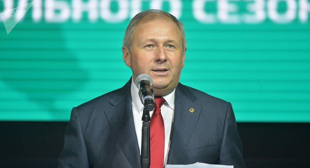 Siarhei Rumas Belarus