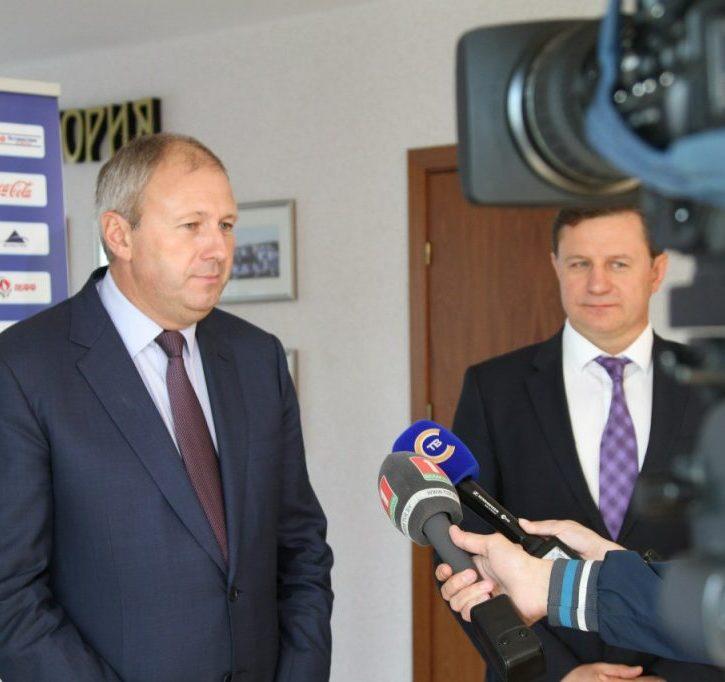 Prime Minister of Belarus