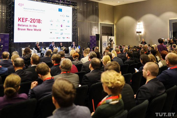 KEF conference 2018
