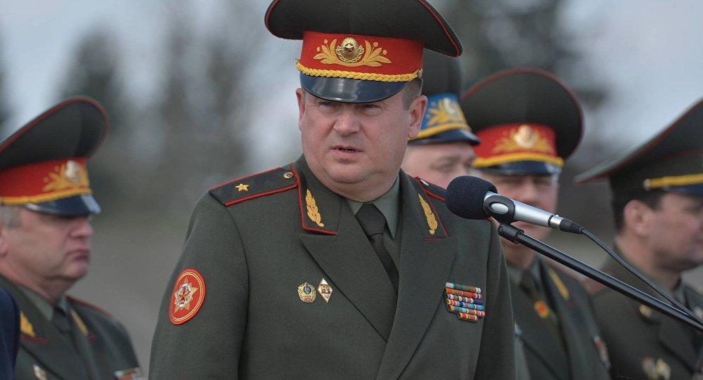 Belarus defense