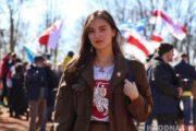 Freedom Day in Hrodna, 2019. Source: Hrodnalife
