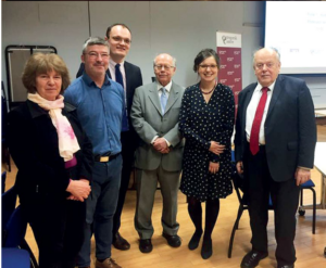Annual London Conference on Belarusian Studies